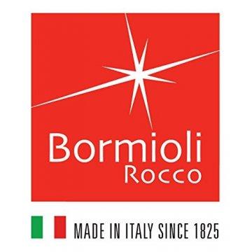 Тарелка для пиццы Bormioli Rocco Rustic Pizza & Beer (33 см)