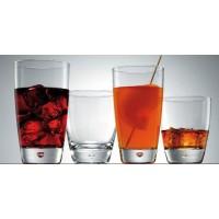 Набор стаканов Bormioli Rocco Luna (3  шт. 340 мл)