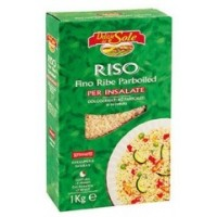 Рис Delizie Sole Parboiled, 1 кг