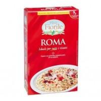 Рис Fiorile Roma per tutti i risotti, 1 кг