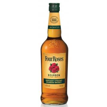 Виски Four Roses, gift box (0,7 л)