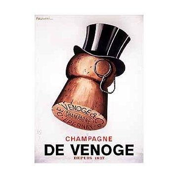 Вино De Venoge Coteaux Champenois La Foret (0,75 л)