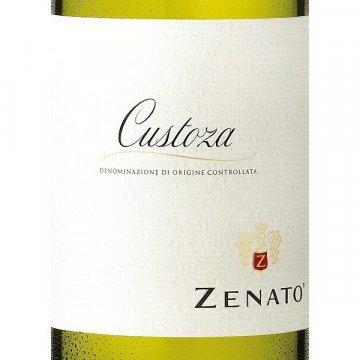 Вино Zenato Custoza (0,75 л)