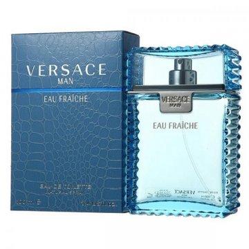 Versace Versace Man Eau Fraiche, 50 мл