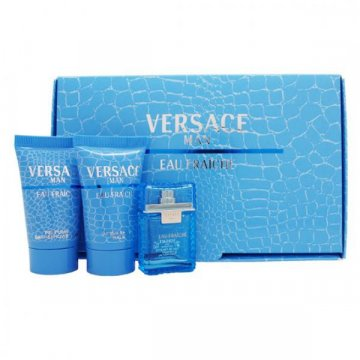 Versace Versace Man Eau Fraiche, 5 мл