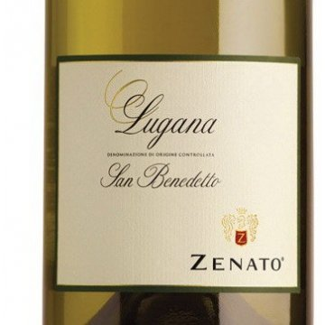 Вино Zenato Lugana San Benedetto (0,75 л)