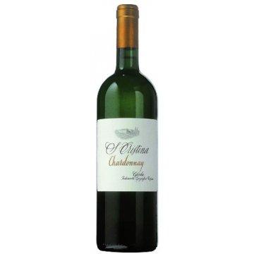 Вино Zenato S.Cristina Chardonnay Garda (0,75 л)