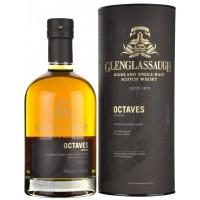 Виски Glenglassaugh Octaves Peated, tube (0,7 л)