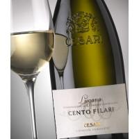 Вино Cesari Lugana Cento Filari (0,75 л)