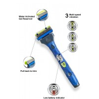 Станок для бритья Wilkinson Sword Hydro 5 Power Select Men +5 картриджей