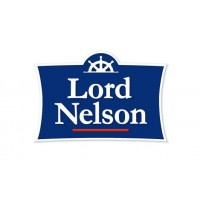 Чай Lord Nelson Earl Grey Lemon, 100 г