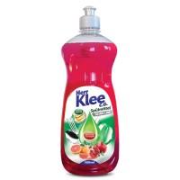 Средство для мытья посуды Herr Klee (Гранат и грейпфрут), 1л