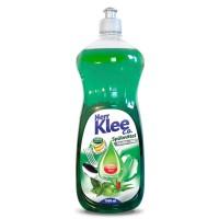 Средство для мытья посуды Herr Klee (Мята и алое), 1л