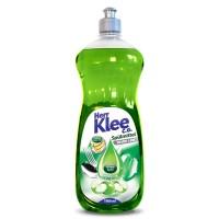 Средство для мытья посуды Herr Klee (Зеленое яблоко), 1л