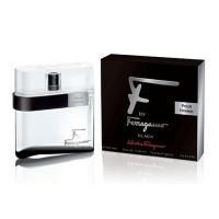 F by Ferragamo Black туалетная вода 100мл (тестер) (м)