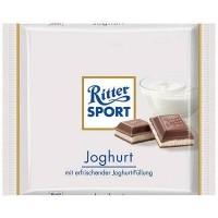 Шоколад Ritter Sport Joghurt, 100 г