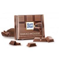 Шоколад Ritter Sport Kakao-Mousse, 100 г