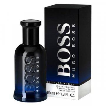Boss Bottled Night туалетная вода 100мл (тестер) (м)