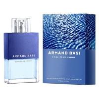 Armand Basi L`eau Pour Homme туалетная вода 125мл (м)
