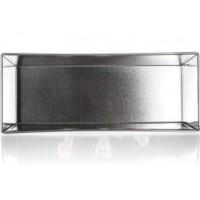 Форма для выпечки жестяная Banquet Fantasia (30х12 см)
