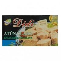 Тунец DiDi (180 г)