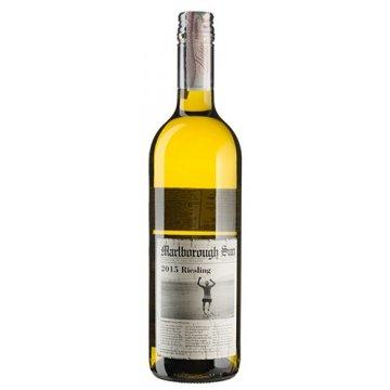 Вино Saint Clair Riesling Marlborough Sun, 2018 (0,75 л)