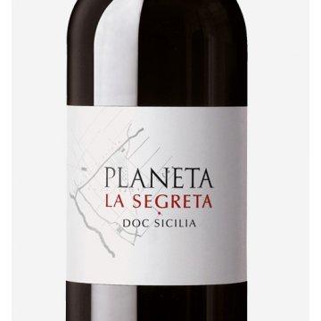 Вино Planeta La Segreta Rosso (0,75 л)