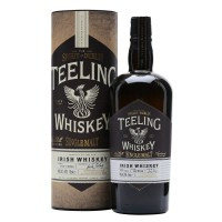 Виски Teeling Single Malt, tube (0,7 л)