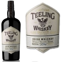 Виски Teeling Small Batch, tube (0,7 л)