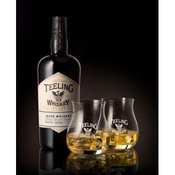 Виски Teeling Small Batch, tube (0,7 л)