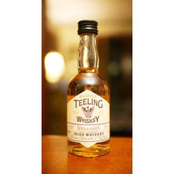 Виски Teeling Single Grain (0,05 л)