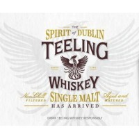 Виски Teeling Single Malt (0,05 л)