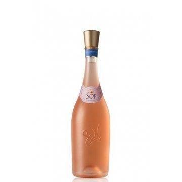 Вино Campo di Sasso SOF (0,75 л)