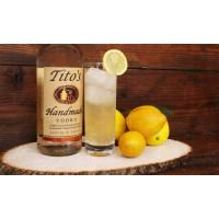 Водка Tito's Handmade Vodka (1,75 л)