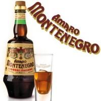 Ликер Montenegro Amaro (0,75 л) + glass
