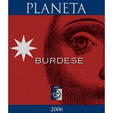 Вино Planeta Burdese, 2006 (1,5 л)