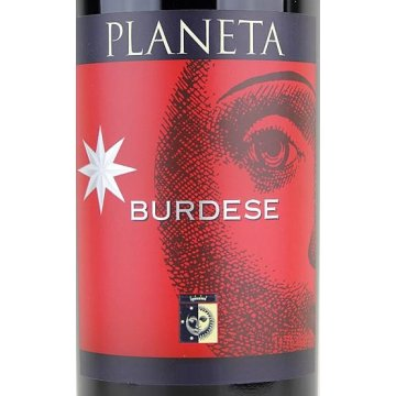 Вино Planeta Burdese, 2009 (1,5 л)