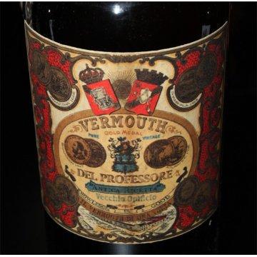 Вермут Vermouth Del Professore Classico Bianco (0,75 л)
