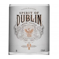 Виски Spirit of Dublin (0,5 л)