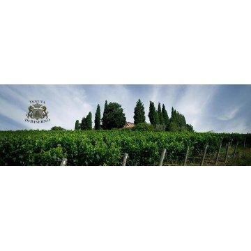 Вино Tenuta di Biserno Biserno, 2012 (3,0 л)