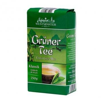 Чай Westminster Gruner Klassik, 250 г