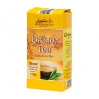 Чай Westminster Gruner Zitrone, 250 г