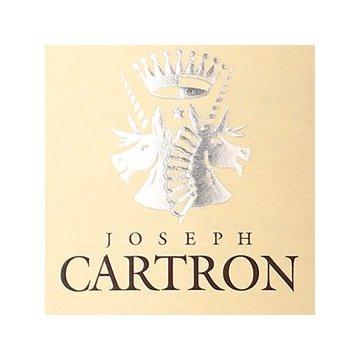 Ликёр Joseph Cartron Creme De Cassis (0,03 л.)