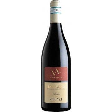 Вино Bardolino Classico Vigne Alte (0,75 л.)