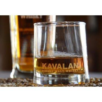 Виски Kavalan Single Malt, gift box (0,7 л.)