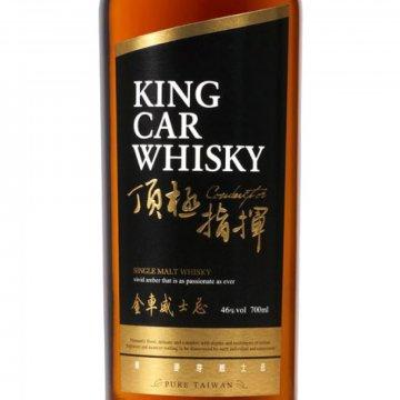 Виски Kavalan King Car Whisky (0,7 л)