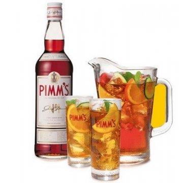 Ликёр Pimm's №1 Cup (0,7 л.)