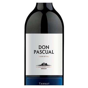 Вино Don Pascual Tannat (0,75 л)
