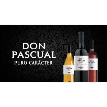 Вино Don Pascual Cabernet Sauvignon (0,75 л)