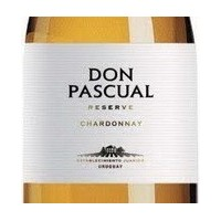 Вино Don Pascual Chardonnay Reserve (0,75 л)